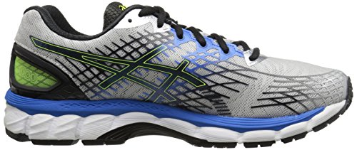la moitié ca472 d4f32 ASICS Men's GEL Nimbus 17 Running Shoe - Shoes Online Shop