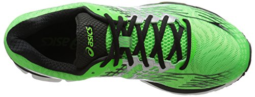 Asics Nimbus 17 Pattini Correnti Del Mens WmpvmpIo6