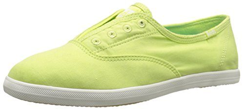 keds womens chillax slip-on laceless sneakers