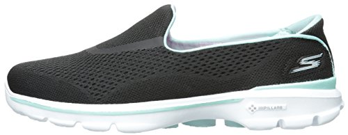 Skechers Performance Women's Go Walk 3 Strike Walking Slip-On Shoe