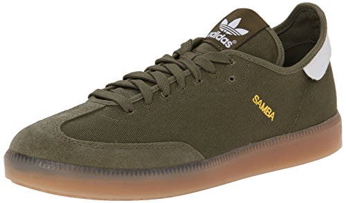 new styles b01b1 ae135 adidas Originals Mens Samba MC Lifestyle Indoor Soccer Shoe