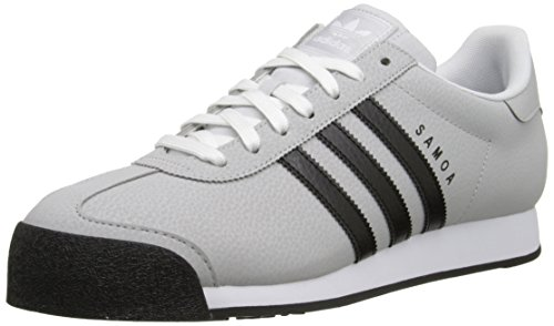 mens adidas black retro samoa shoes