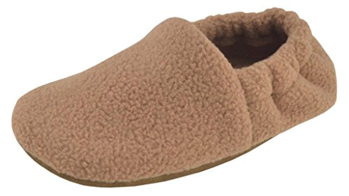 BePe Baby Toddler and Little Kids No Slip House Slipper Shoes ...