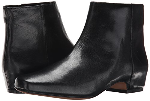 Women's Huggins Leather Boot