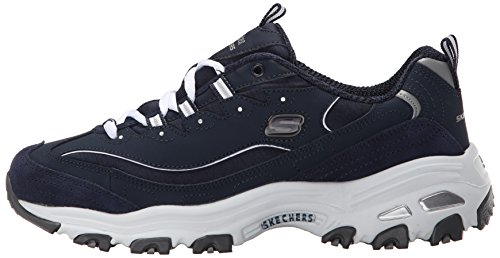 e211a3ff138c Skechers Sport Women s D Lites Lace-Up Sneaker - Shoes Online Shop
