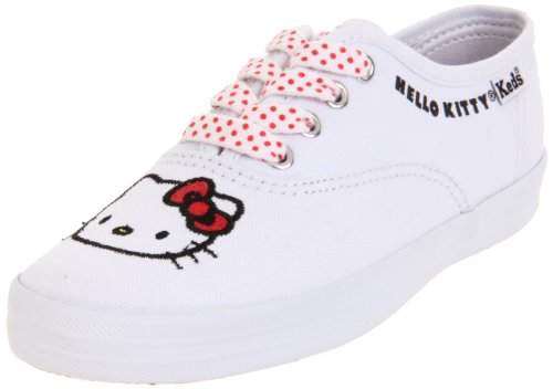 ab764994ec92a ... Shoes Girls Black Leather India 7745 reasonably priced ed345 4f615  Keds  Original Champion CVO Canvas Sneaker ... new cheap 70fb2 af9bb ...