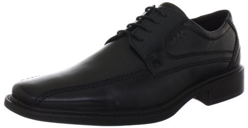 ECCO-Mens-New-Jersey-Lace-Oxfords-0